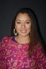 Rupali Ganguly at Sony TV launches Parvarish in Powai on 15th Nov 2011 (73).JPG