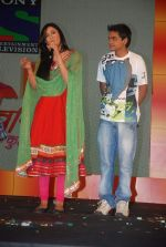 Shweta Tiwari at Sony TV launches Parvarish in Powai on 15th Nov 2011 (26).JPG