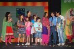 Shweta Tiwari, Vivek Mushran, Rupali Ganguly, Sparsh at Sony TV launches Parvarish in Powai on 15th Nov 2011 (40).JPG