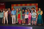 Shweta Tiwari, Vivek Mushran, Rupali Ganguly, Sparsh, Tony Singh, Deeya Singh at Sony TV launches Parvarish in Powai on 15th Nov 2011 (37).JPG