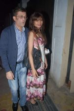 Aashka Gordia at Rockstar success party in Mumbai on 17th Nov 2011 (31).JPG