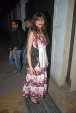 Aashka Gordia at Rockstar success party in Mumbai on 17th Nov 2011 (33).JPG