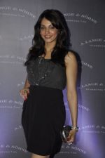 Isha Koppikar at A. Lange and Sohne party in Aurus, juhu, Mumbai on 17th Nov 2011 (61).JPG
