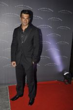 Karan Singh Grover at A. Lange and Sohne party in Aurus, juhu, Mumbai on 17th Nov 2011 (20).JPG
