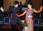 Kinshuk Mahajan got married to his girlfriend Divya Gupta in Delhi on 12th November 2011 (14).jpg
