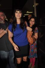 Sunny leone arrives in Mumbai to be part of Big Boss in Mumbai Airport on 17th Nov 2011 (23).JPG