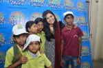 Manali Jagtap at Manali Jagtap_s Umeed show for children in Rangsharda on 19th Nov 2011 (84).JPG