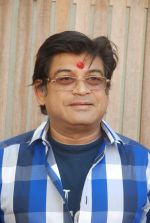 Amit Kumar at Ruma Devi_s birthday in Juhu, Mumbai on 21st Nov 2011 (121).JPG