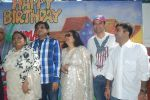 Amit Kumar, Ruma Devi, Rohit Roy, Leena Chandavarkar at Ruma Devi_s birthday in Juhu, Mumbai on 21st Nov 2011 (79).JPG