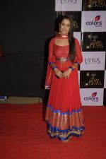 Dipika Samson at Golden Petal Awards in Filmcity, Mumbai on 21st Nov 2011 (11).JPG