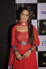 Dipika Samson at Golden Petal Awards in Filmcity, Mumbai on 21st Nov 2011 (9).JPG