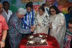 Javed Akhtar, Amit Kumar, Ruma Devi, Rohit Roy, Leena Chandavarkar at Ruma Devi_s birthday in Juhu, Mumbai on 21st Nov 2011 (102).JPG
