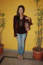 Nandini Singh at Designer Aarti Gupta showcases her collection in Wedding Cafe on 23rd Nov 2011 (188).JPG
