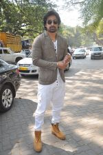 Rannvijay Singh at Trussardi watch launch in Olive, Mumbai on 23rd Nov 2011 (52).JPG