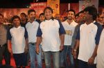 Sunil Shetty, Mahesh Manjrekar, Johnny Lever, Vatsal Seth, Aashish Chaudhary at National Kabaddi championship in Dadar, Mumbai on 23rd Nov 2011 (19).JPG