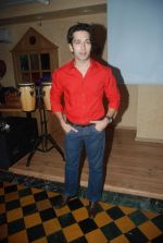 Nakuul Mehta on location of film Ghost in Wild Wild West, Fun Republic on 24th Nov 2011 (36).JPG