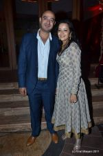 Reema Sen at Shabbir Ahluwalia and Kanchi Kaul_s sangeet ceremony on 24th Nov 2011 (157).JPG
