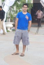 Rohit Dhawan at Desi Boyz media meet on 24th Nov 2011 (97).JPG
