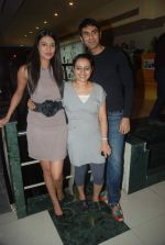 Sayali Bhagat, Puja Jatinder Bedi, Sandip Soparkar on location of film Ghost in Wild Wild West, Fun Republic on 24th Nov 2011 (50).JPG
