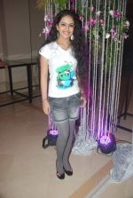 Avika Gor at Sasural Simar Ka 150 episodes bash in J W Marriott on 25th Nov 2011 (10).JPG