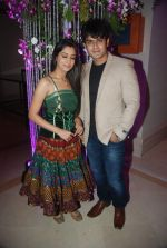 Dipika Samson, Shoaib Ibrahim at Sasural Simar Ka 150 episodes bash in J W Marriott on 25th Nov 2011 (31).JPG