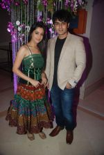 Dipika Samson, Shoaib Ibrahim at Sasural Simar Ka 150 episodes bash in J W Marriott on 25th Nov 2011 (30).JPG