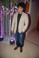 Shoaib Ibrahim at Sasural Simar Ka 150 episodes bash in J W Marriott on 25th Nov 2011 (32).JPG