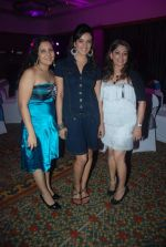 Snehal Sahay, Jaya Ojha at Sasural Simar Ka 150 episodes bash in J W Marriott on 25th Nov 2011 (10).JPG