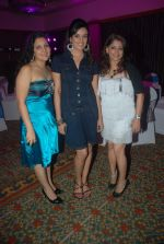 Snehal Sahay, Jaya Ojha at Sasural Simar Ka 150 episodes bash in J W Marriott on 25th Nov 2011 (11).JPG