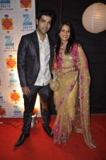 Kinshuk Mahajan at Zee Rishtey Awards in Andheri Sports Complex on 26th Nov 2011 (129).JPG