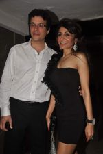 Queenie Dhody at Arjun Rampal_s bday bash on 26th Nov 2011 (29).JPG