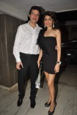 Queenie Dhody at Arjun Rampal_s bday bash on 26th Nov 2011 (31).JPG