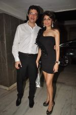 Queenie Dhody at Arjun Rampal_s bday bash on 26th Nov 2011 (32).JPG