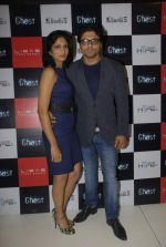 Riyaz Gangji at Ghost promotional event in Hype on 26th Nov 2011 (24).JPG
