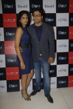 Riyaz Gangji at Ghost promotional event in Hype on 26th Nov 2011 (25).JPG