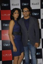 Riyaz Gangji at Ghost promotional event in Hype on 26th Nov 2011 (28).JPG
