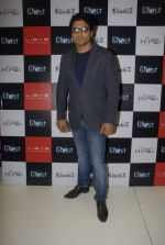 Riyaz Gangji at Ghost promotional event in Hype on 26th Nov 2011 (29).JPG