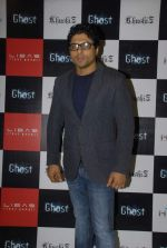 Riyaz Gangji at Ghost promotional event in Hype on 26th Nov 2011 (30).JPG