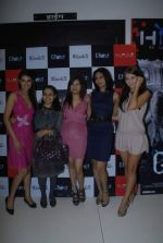 Sayali Bhagat, Julia Bliss at Ghost promotional event in Hype on 26th Nov 2011 (52).JPG