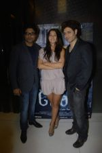 Shiney Ahuja, Julia Bliss, Riyaz Gangji  at Ghost promotional event in Hype on 26th Nov 2011 (66).JPG