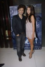 Shiney Ahuja, Julia Bliss at Ghost promotional event in Hype on 26th Nov 2011 (1).JPG