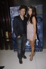 Shiney Ahuja, Julia Bliss at Ghost promotional event in Hype on 26th Nov 2011 (3).JPG