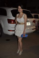 Sulagna Panigrahi at Zee Rishtey Awards in Andheri Sports Complex on 26th Nov 2011 (100).JPG