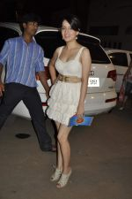 Sulagna Panigrahi at Zee Rishtey Awards in Andheri Sports Complex on 26th Nov 2011 (99).JPG