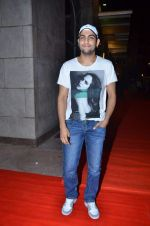 Ashutosh Kaushik at Black Dog Comedy evenings in Lalit Hotel on 27th Nov 2011 (81).JPG