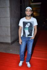 Ashutosh Kaushik at Black Dog Comedy evenings in Lalit Hotel on 27th Nov 2011 (82).JPG