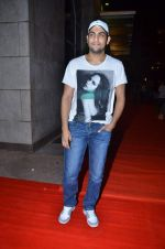 Ashutosh Kaushik at Black Dog Comedy evenings in Lalit Hotel on 27th Nov 2011 (84).JPG