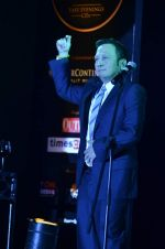 Rob Schneider at Black Dog Comedy evenings in Lalit Hotel on 27th Nov 2011 (34).JPG