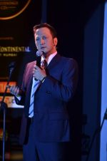 Rob Schneider at Black Dog Comedy evenings in Lalit Hotel on 27th Nov 2011 (46).JPG