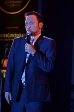 Rob Schneider at Black Dog Comedy evenings in Lalit Hotel on 27th Nov 2011 (49).JPG